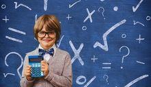 ¿Cómo conseguir que un niño entienda los problemas de matemáticas?