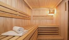 ¿Un bebé puede ir a la sauna?