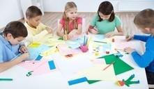 Cómo enseñar a escribir a un niño de 4 años