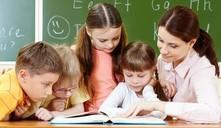 Cambios en niños de 4 a 5 años