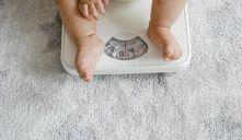 Mi bebé no aumenta de peso