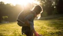 Cómo mantener quietos a los niños