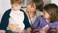Cómo hablar de reglas a los niños