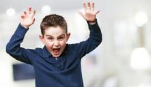 Cómo cuidar a un niño hiperactivo