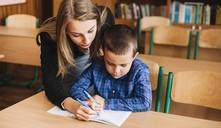 Consejos para que un niño escriba rápido