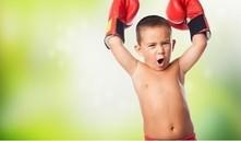 Consejos para enseñar a tu hijo a cuidar su cuerpo