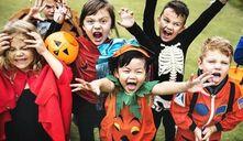 Diez ideas para organizar una fiesta para niños en Halloween
