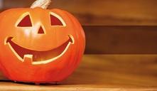 ¿Cómo podemos celebrar Halloween con los niños?