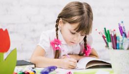 Cómo enseñar ortografía a los niños