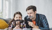 ¿Cómo hablar para que los niños escuchen?