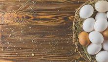 ¿A qué edad es recomendable dar huevo al bebé?