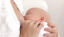 ¿Hasta qué edad se debe dar el pecho a un bebé?