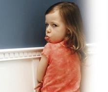 Disciplina constructiva para bebes y niños