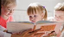 Cómo enseñar rimas en infantil