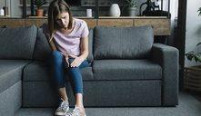¿Es normal que duelan las rodillas en el embarazo?