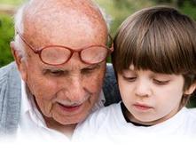 Super abuelos del Siglo XXI