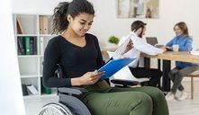 Maternidad y discapacidad