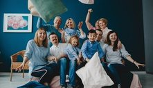 Maternidad y familia numerosa
