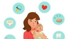 Maternidad y miedos