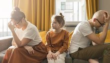 Maternidad y relación de pareja