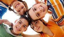 Síntomas del estirón en adolescentes