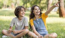 ¿Cómo poner en forma a un niño de 9 años?