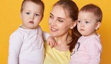 ¿Qué es un embarazo gemelar bicorial?
