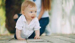 Estimulación del bebé de 9 meses