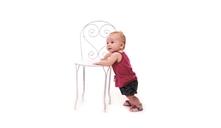 Estimulación del bebé de 11 meses