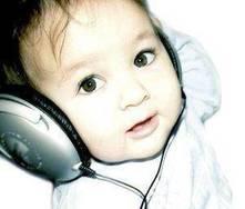 ¿Mi hijo no oye bien?