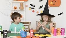 ¿Cómo celebrar Halloween sin salir de casa?