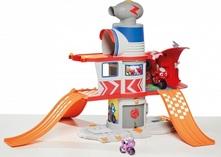 Playset la Mansión de Ricky Zoom: el juguete perfecto para estas Navidades