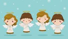 Nombres que significan ángel