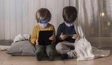 ¿Cómo elegir tablet para niños?