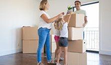 Consejos para preparar una mudanza con niños… y no morir en el intento