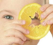 Cítricos, grandes aliados de la salud