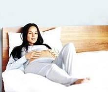 De reposo en el embarazo los 9 meses ¿Y ahora qué hago?