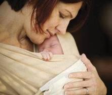 ¿Cómo acelerar la recuperación tras el parto?