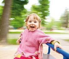 Parques infantiles, ¿seguros o inseguros?