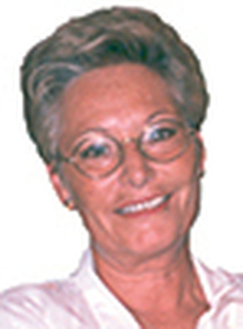 Mª Ángeles Rodríguez, presidenta de la Asociación Nacional de Matronas