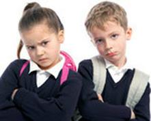 Bullying: ¡Que tu hijo no sufra acoso escolar!