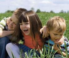 Vencer la timidez: Ayúdale a hacer amigos