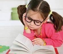 Consejos para cuidar los ojos de tus hijos