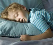 Niños que roncan ¿Es peligroso?