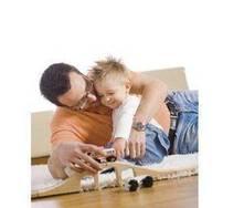Separación matrimonial y manipulación de los hijos