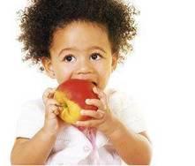 Dieta contra el colesterol infantil