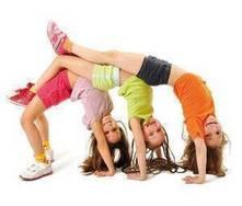 Cómo inculcar hábitos de vida saludable a los niños