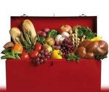 Nueva ley de seguridad alimentaria