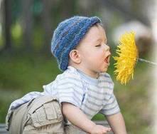 Bebés y aromas