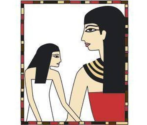Nombres De Dioses Egipcios Todopapás